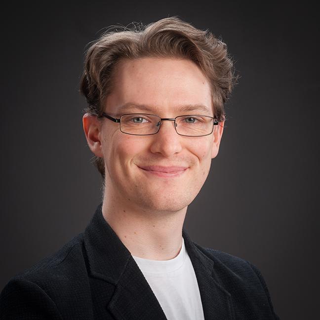 Joshua Scott profile picture