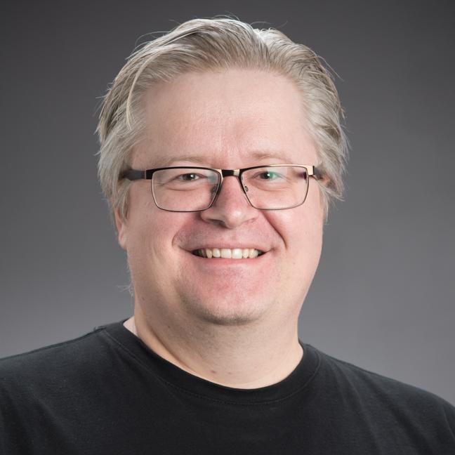 Dr Karsten Lundqvist profile picture