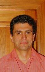 Kourosh Neshatian profile picture
