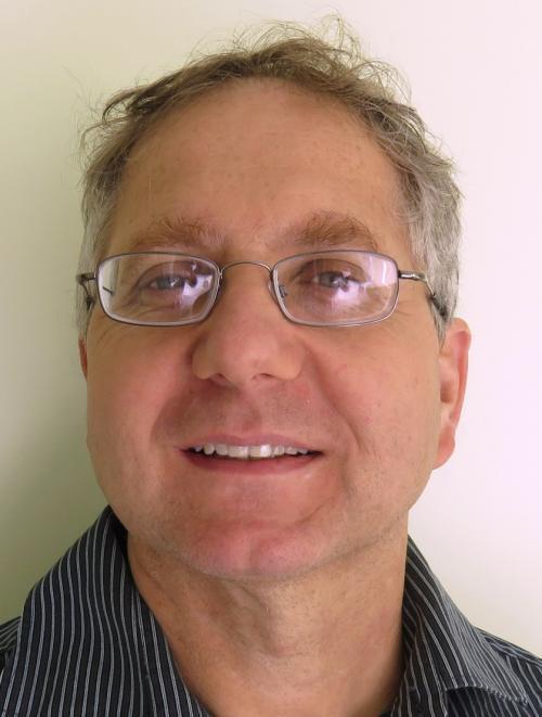Kris Bubendorfer profile picture