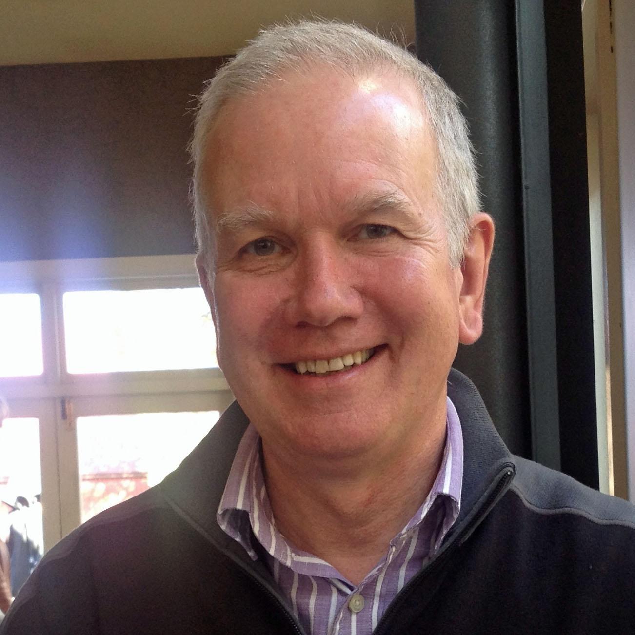 Lawrence Collingbourne profile picture