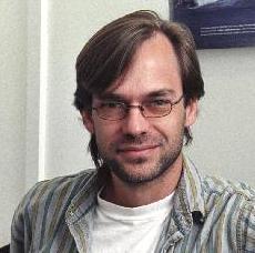 Mark Davies profile picture