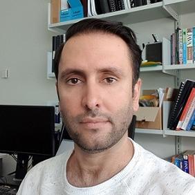 Dr Masood Mansoori profile picture