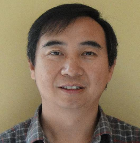 Prof Mengjie Zhang profile picture