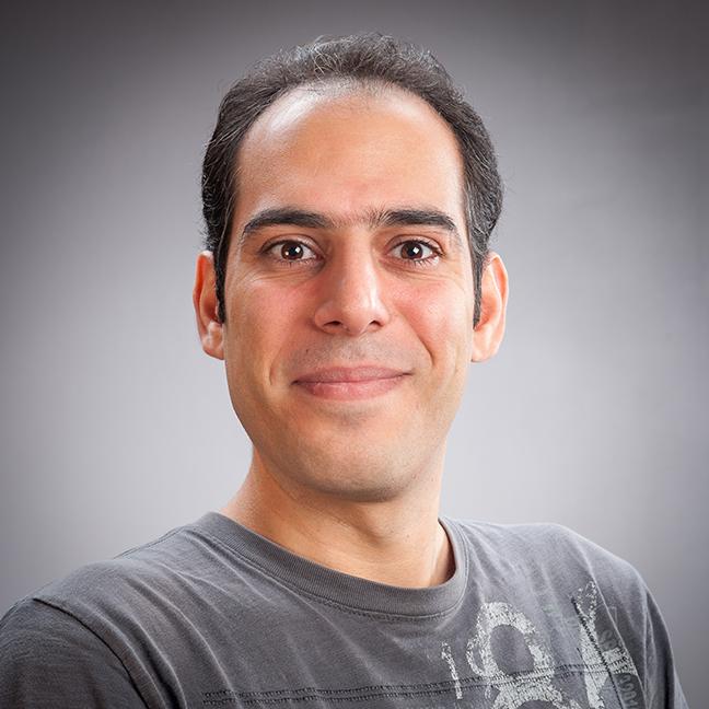 Mohammad Nekooei profile picture