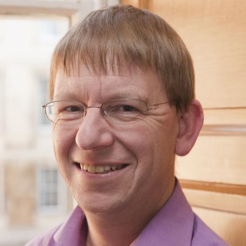 Neil Dodgson profile picture