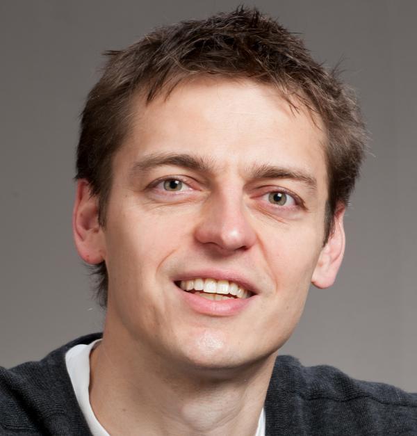 Dr Pawel Dmochowski profile picture