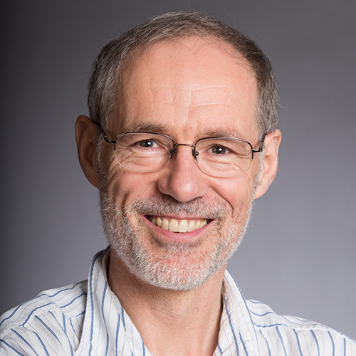 A/Prof Peter Andreae profile picture