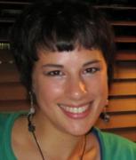 Rebecca Ford profile picture