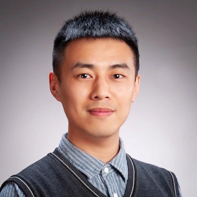 Ruwang Jiao profile picture