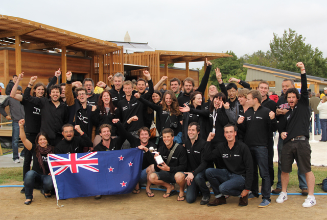 Solar Decathlon Ecs Victoria University Of Wellington