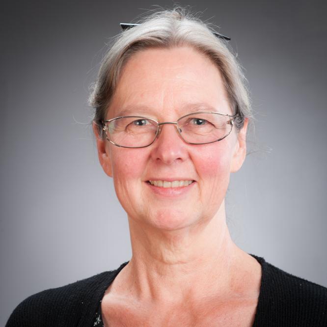 Dr Sue Chard profile picture