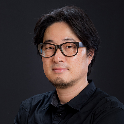 A/Prof Taehyun Rhee profile picture
