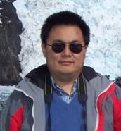 Wei Li profile picture