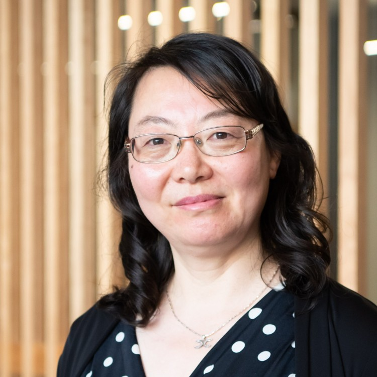 Dr Xiaoying Sharon Gao profile picture