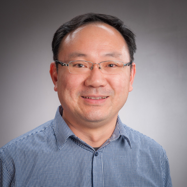 Dr Yau Hee Kho profile picture
