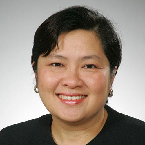 Zarinah Amin profile picture