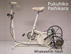 Как сделать генератор электричества для велосипеда