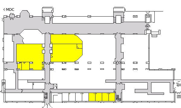 Level 1 floorplan