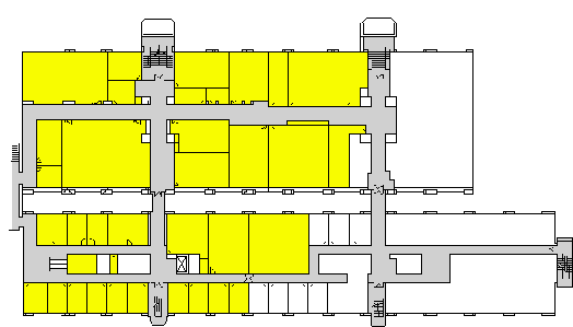 Level 2 floorplan